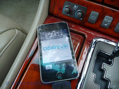 Lexus LS430 iPod Integration 0162