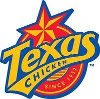 Texas Chicken @ Singapore Expo - Alvinology