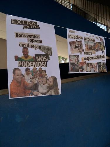 Rio Fanzine 2010