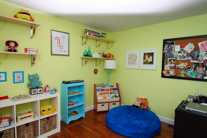 Playroom 1