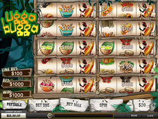 Ugga Bugga slot game online review