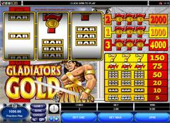 Gladiator's Gold