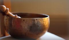 Meditation Bowl - 365 2-2-2011