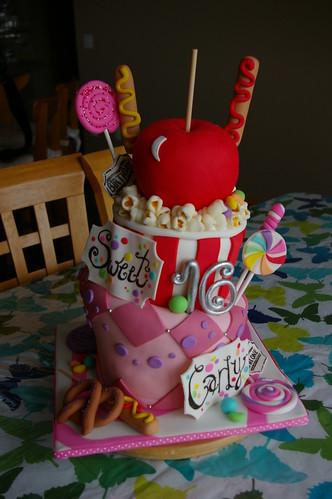 Carly - Sweet 16 (1)