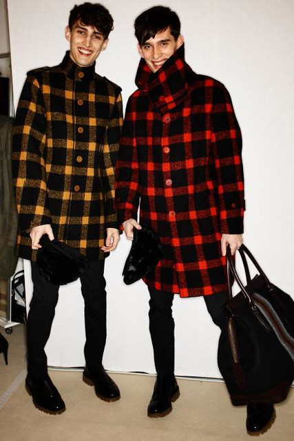 Charlie France3401_FW11_Milan_Burberry Prorsum(sonny)