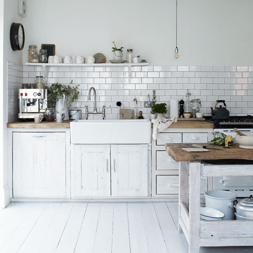 Kitchen Inspiration kitchen inspiration | the style files