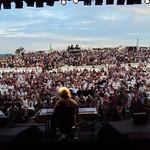 """Australia concert <a style=""""margin-left:10px; font-size:0.8em;"""" href=""""http://www.flickr.com/photos/23722741@N04/5415537531/"""" target=""""_blank"""">@flickr</a>"""