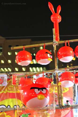 Sling Shots - Angry Bird