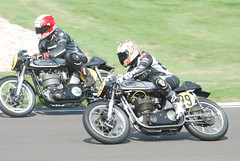 Manx Norton 500cc (no. 3) and Manx Norton 500cc 1961 (no. 99) - Jeremy McWilliams - Barry Sheene Memorial Trophy (f1jherbert) Tags: england nikon memorial westsussex britain meeting jeremy norton barry motorcycle trophy motorbikes goodwood 1961 manx motorsport 2007 motorcycling revival 500cc mcwilliams goodwoodrevival sheene d80 nikond80 goodwoodmotorcircuit revivalmeeting d80nikon vintagemotorbikes motorcircuit goodwoodrevivalmeeting revival2007 goodwood2007 classicmotorbikes goodwoodrevival2007 barrysheenememorialtrophy goodwoodrevivalmeeting2007 goodwoodengland jeremymcwilliams goodwoodmotorsport goodwoodwestsussex chichesterwestsussex revivalmeeting2007 manxnorton500cc1961 manxnorton500ccno3andmanxnorton500cc1961no99jeremymcwilliamsbarrysheenememorialtrophy manxnorton500ccno3barrysheenememorialtrophy manxnorton500cc1961no99jeremymcwilliamsbarrysheenememorialtrophy manxnorton500cc