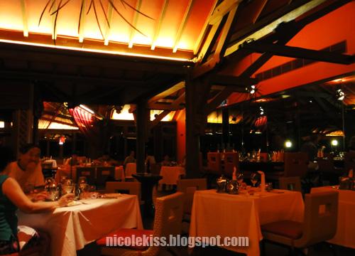batur restaurant