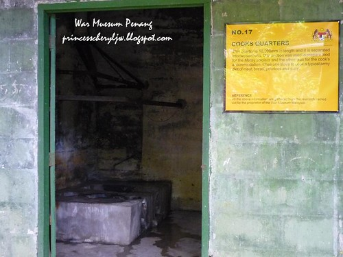war museum penang 26