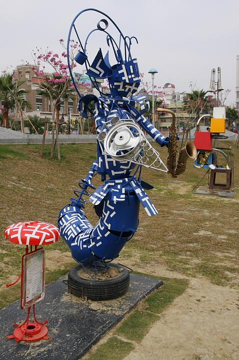 嘉義市文化公園011