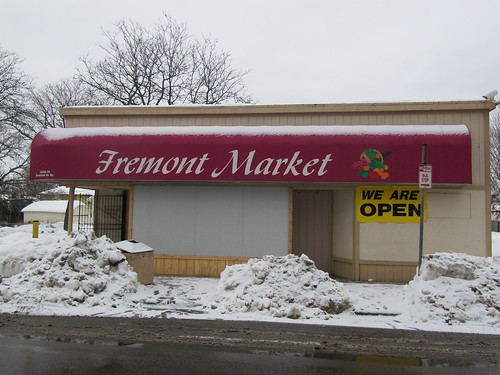 Fremont Market (We are OPEN)