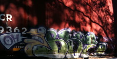 obsoe (RealestForreal) Tags: train graffiti freight graffititrain obsoe graffitifreight obsoegraffiti obsoefreight