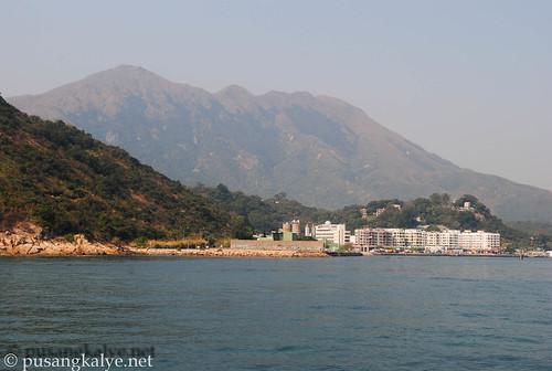 Moi Wu_lantau Island