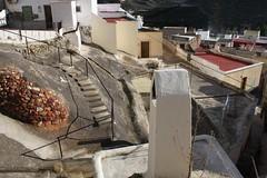 Chimenea (Dando una vuelta) Tags: chimenea terque terraos cubiertaplana