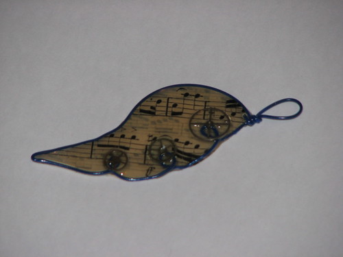 Wire Wing Charms 002