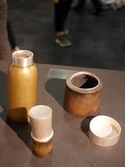 New Designers - 2017 - 20 - Callum Partridge (the justified sinner) Tags: justifiedsinner vessel container metal callumpartridge jewellery jewelry newdesigners london 2017 panasonic 17 20mm gx7 graduate work