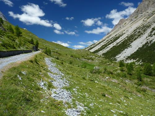 Valle Alpisella