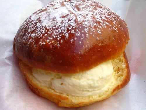 Gelato Sandwich