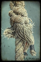Tattered Rope
