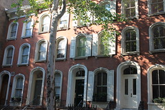 212-218 East 78th Street Houses