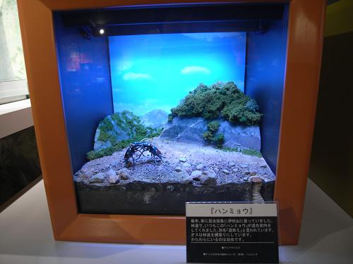 海洋堂フィギュアミュージアム黒壁-29