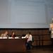 Panel 2. Dario Campos, Joaquím Prats, Laura Barragán,Gail Weldon y Mario Carretero.