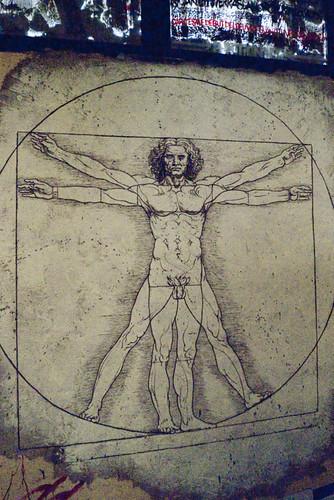 La fragilité du corps humain (Laforge)