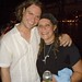 With Cathy Henderson of Antigone Rising