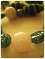 verde 2 (mcf_dynamicamente ^_^) Tags: handmade creazioni feltro colori molise gioielli campobasso riccia orecchini mariacarmenfanelli