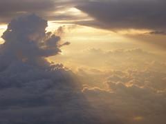 Bursztynowe niebo
