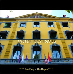 The legendary Hotel Des Indes, A Luxury Collection Hotel The Hague, The Netherlands - Hospitality = ICON! Enjoy the heart of the city! :) (|| UggBoyUggGirl || PHOTO || WORLD || TRAVEL ||) Tags: girls summer people sun holland art lines statue museum architecture modern see modernart candid room thenetherlands culture tram bluesky denhaag historic explore eat trainstation enjoy views gemeentemuseum thehague hoftoren aerlingus centralstation urbanlandscape centraal discover desindes luxurycollection classicart travelaroundtheworld irishlove urbanstyle irishpride irishluck urbanunderstanding happytimesahead trainfromamsterdam desindeshotel highestbuildinginthehague secondhighestbuildinginthenetherlands smilesalways weshalldiscovertheworld