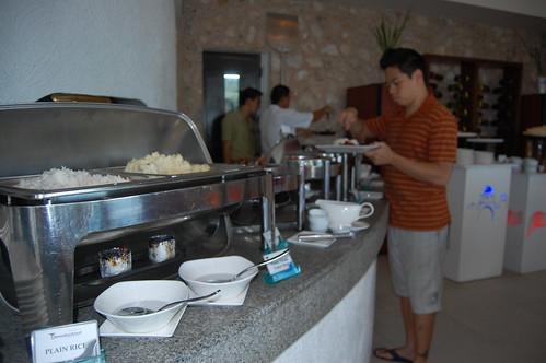 Breakfast at Olives (4)