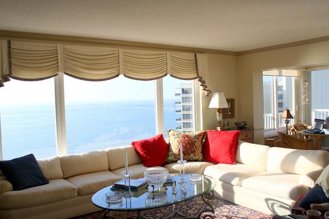Living Room - Boca