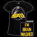 "SAM Girlie ""I'M BRAINWASHED"""