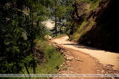 Snaky Roads of Kaghan-Naran (Syed Sibt-e-Hassan) Tags: pakistan green beautiful landscape amazing horizon dreamy roads kaghan naran snaky hazaraprovince snakyroads