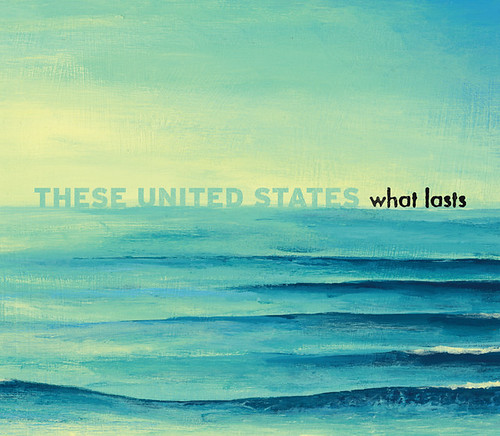 Album Cover - What Lasts