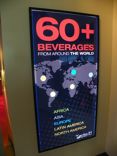 World of Coca Cola Atlanta