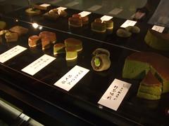 甘党道楽 菓匠茶屋 のスイーツ 15