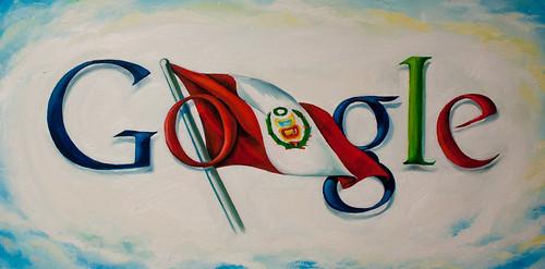 Google Logo (3 of 4)