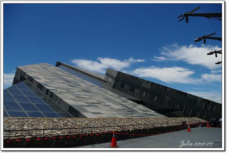 蘭陽博物館 (9)