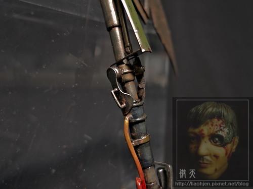 [自製分享]變型金剛 天火戰斧