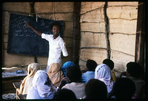 sudan-refugee-camp-school