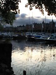 Stockholm (c_enola) Tags: sweden stockholm schweden scandinavia strandvgen