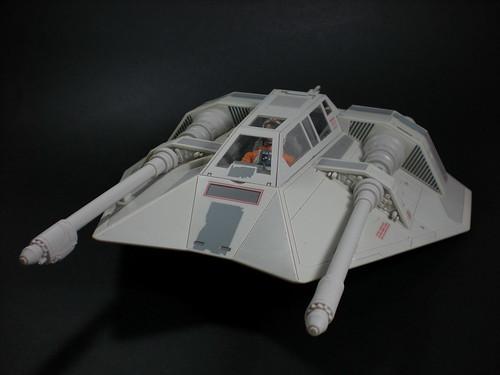 Snowspeeder 102