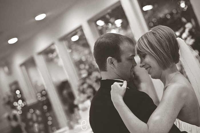 kari & mike: wedding