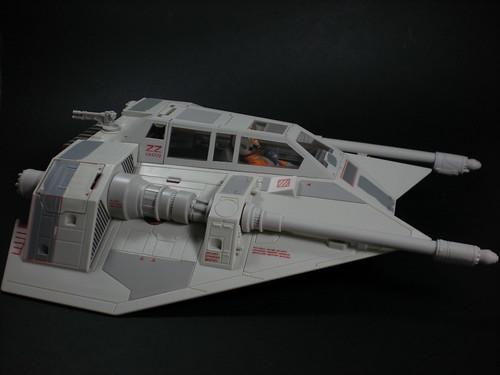 Snowspeeder 114