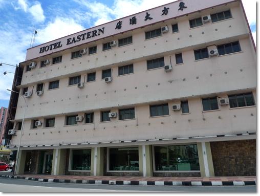Eastern Hotel Ipoh
