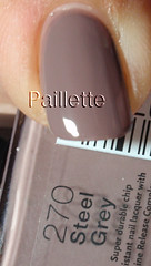 072410-taupe-6 (Paillette <3) Tags: maybelline opi rimmel sallyhansen